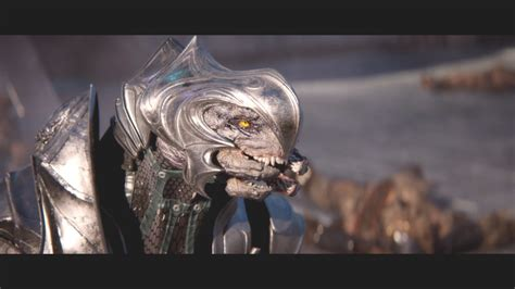 Arbiter's Halo 2 Anniversary Cutscenes Remastered By Blur