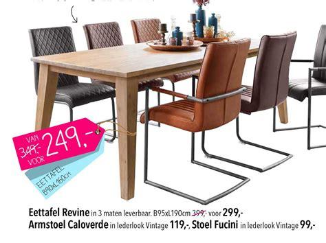 aanbieding eettafel met stoelen eettafel en stoelen aanbieding msnoel
