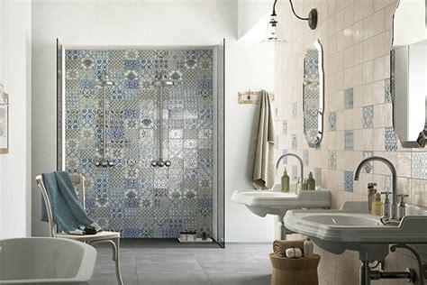ordinaire salle de bain style ancien 2 carrelage fa239ence carrelage int233rieur et