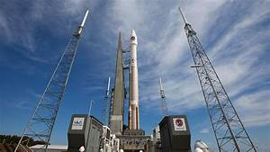 NASA, Orbital ATK Target March 19 Launch to Station ...