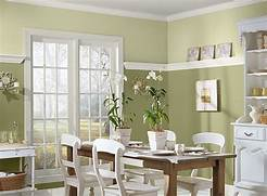 Paint Ideas For Dining Room by Warm Paint Color Ideas For Dining Room With Wainscoting Home Design Ideas 2017