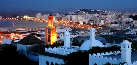 tour bureau tangier tour guide