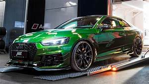 Der Neue Abt Audi Rs5-r