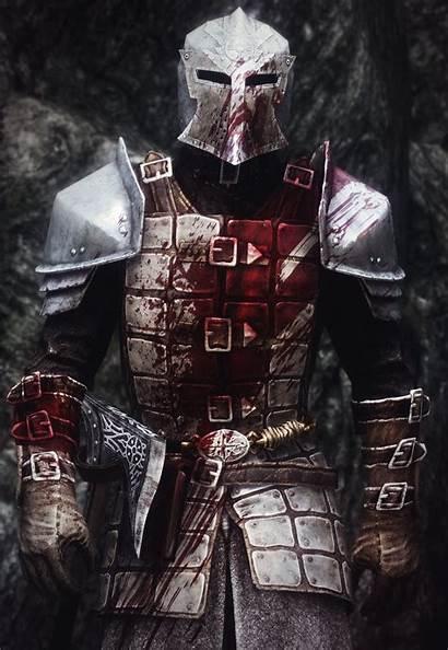 Skyrim Armor Elder Scrolls Fantasy Dnd Reddit