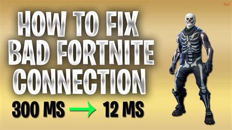 stop lag  fortnite pc xbox ps  switch
