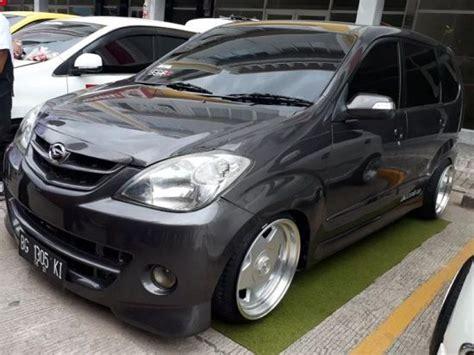 Modifikasi Daihatsu Grand Xenia by Harga Daihatsu Xenia 2018 Spesifikasi Interior Gambar