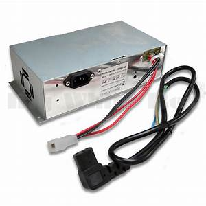 20a Power Unit Transformer    Battery Charger