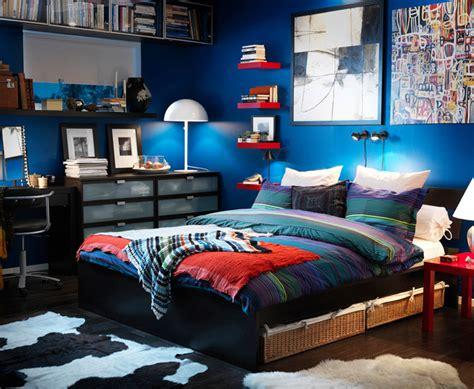 ikea  bedroom design examples digsdigs