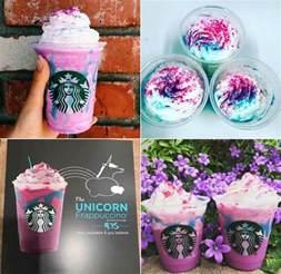Starbucks Pumpkin Latte Syrup by Starbucks Unicorn Frappuccino Official Menu Item Coming