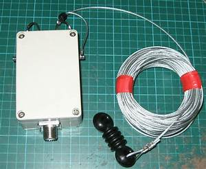 Lw-20-dx Hf 80   Aerial Universal Any Brand 3751764772654