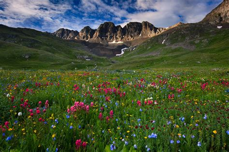 Pictures Of Rocky Mountains The Rising Light San Juan National Forest Co Michael Greene 39 S Wild Moments Landscape
