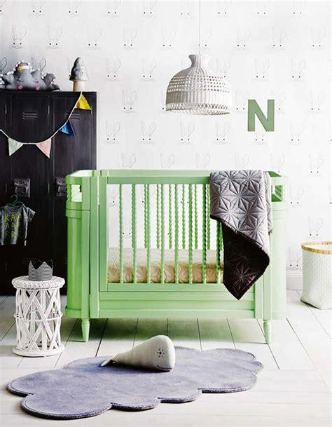 temperature dans une chambre de bebe chambre de bébé 25 idées pour un garçon décoration