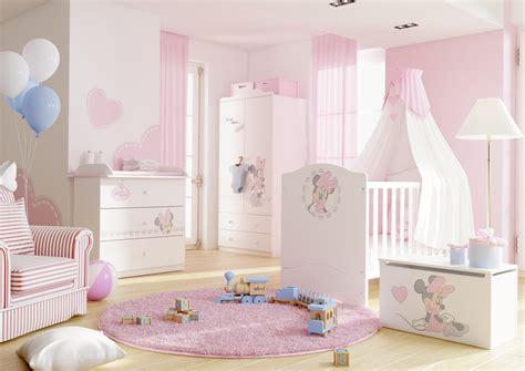 babyzimmer gestalten madchen wohndesign ideen