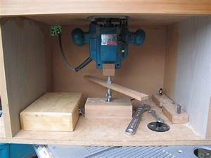 Router lift Tools/Woodworking Pinterest Router lift
