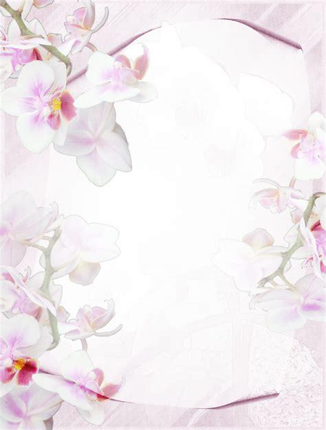 briefpapier orchidee foto bild rahmenkunst blueten