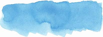 Stroke Watercolor Brush Transparent Banners Vol Onlygfx