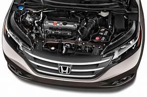 2014 Honda Cr