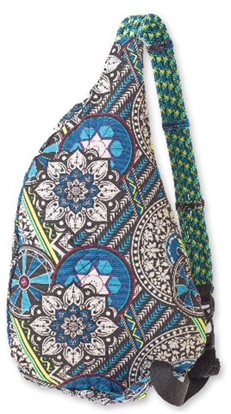 kavu rope bag hodgepodge ebay