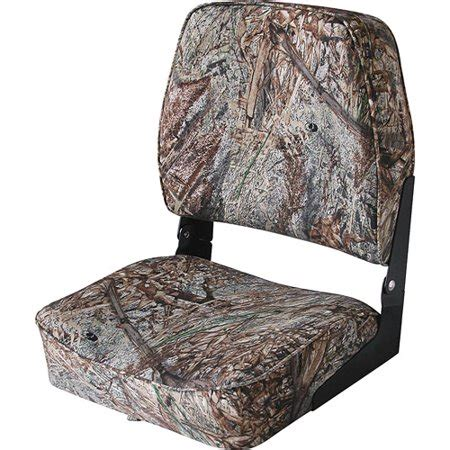 duck blind camo wise folding boat seat duck blind camo walmart