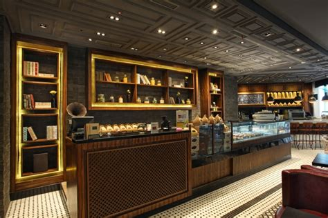 bakerzin cafe  jp concept jakarta indonesia