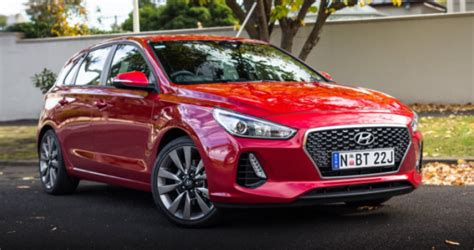 2019 Hyundai I30 Sr Colors, Release Date, Redesign, Price
