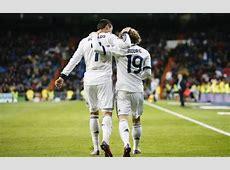 Luka Modric Cristiano Ronaldo is the past, present and