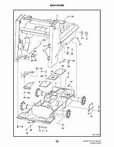Bobcat Sweeper Parts Diagram Box  U2022 Downloaddescargar Com