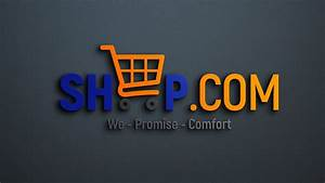 Free, Logo, Design, Template, For, Online, Store, U2013, Graphicsfamily