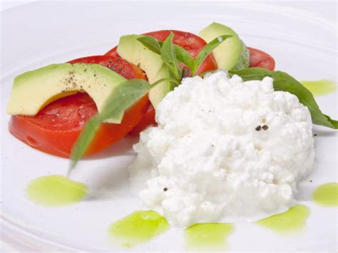 Cottage Cheese With Avocado Tomato Recipe And Nutrition