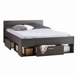 Box Unterm Bett : bett mit stauraum angebote auf waterige ~ Whattoseeinmadrid.com Haus und Dekorationen