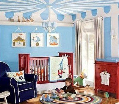 Decorating theme bedrooms Maries Manor: Circus Carnival