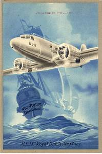 KLM – THE OLDEST AIRLINE IN THE WORLD GOES WITH BIOFUEL ...