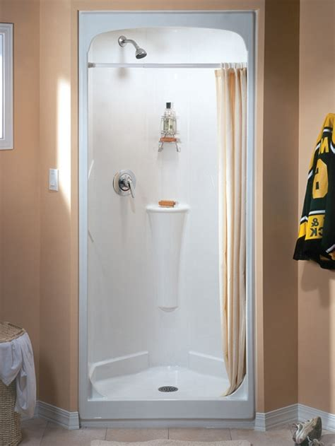 bathroom small shower stalls  compliment  bathroom