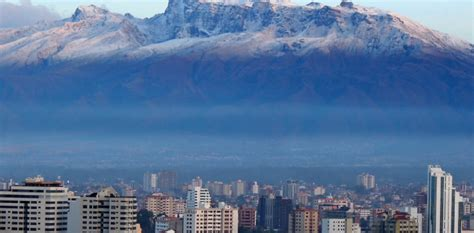 LATAM Airlines in Cochabamba, Bolivia - Airlines-Airports
