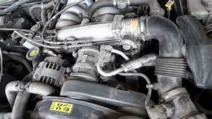 2003 Land Rover Discovery Engine With 82k Miles