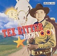 High Noon: 1942-1952 - Tex Ritter   Songs, Reviews ...