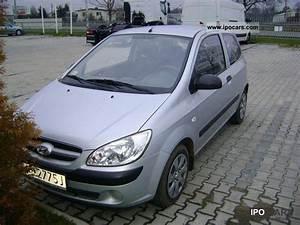 Hyundai Getz 2008 : 2008 hyundai getz car photo and specs ~ Medecine-chirurgie-esthetiques.com Avis de Voitures
