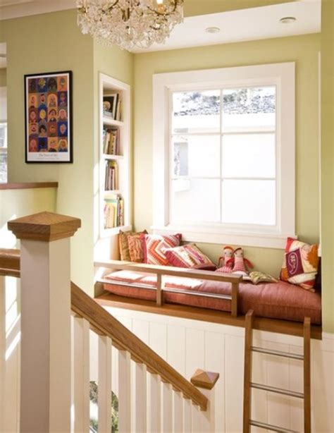 cozy  relaxing reading spaces
