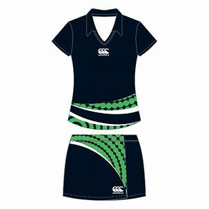 CCC DESIGN YOUR OWN NETBALL-TOPS AND SKIRTS - Canterbury Sports Wholesale