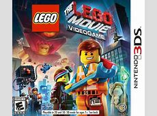 The LEGO Movie Videogame 3DS, Vita Review IGN