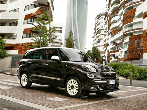 2018 Fiat 500l 2017 2018 Best Cars Reviews