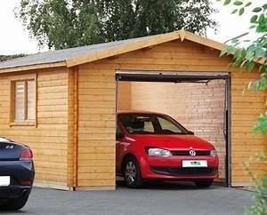 Garage Aus Holz : carports und garagen holzland beese unna ~ Frokenaadalensverden.com Haus und Dekorationen