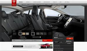 OP-ED: Tesla Increasing Already-Hefty Risks + Online Build Shows $72k Model S Is Tech Vanguard ...