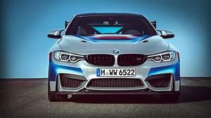 BMW M4 GTS 2017 Wallpaper HD Car Wallpapers ID #8107