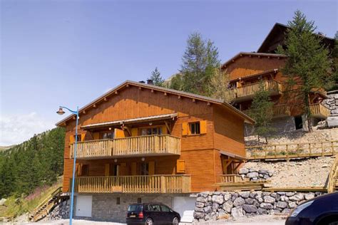 les chalets du 15 isola 2000 location vacances ski isola 2000 ski planet