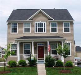 Front Porches On Colonial Homes Pin By Stander On Home