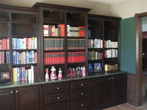 built in home offices and bookcases cabinet wholesalers
