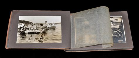 american family archives preserving photo albums