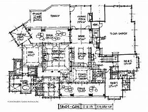 Don Gardner Floor Plans