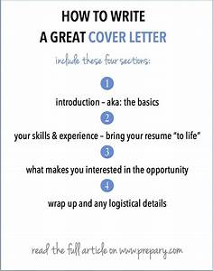 cover letter basics work work work pinterest With how to write a cover letter for a relocation job